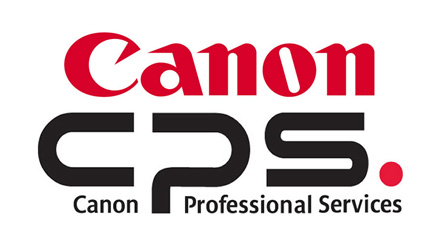 Canon Professional Services Membership Logo