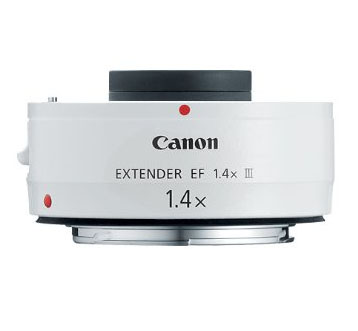 Canon 1.4x Lens Extender III