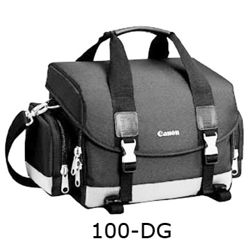 Canon 100-DG Camera Shoulder Bag