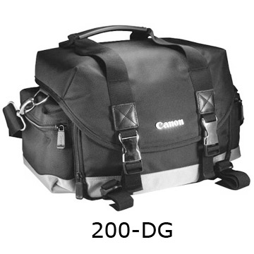 Traditional Canon Shoulder Bag