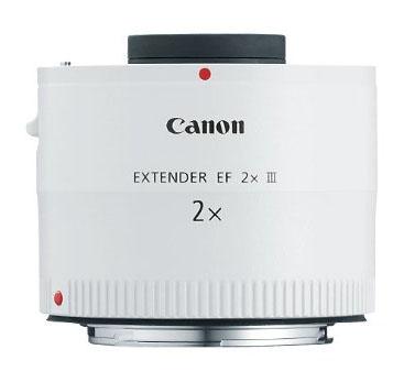 Canon 2x Lens Extender III