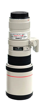 Canon 400mm f5.6 Telephoto Lens