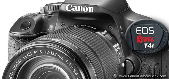 Canon 4ti EOS Rebel camera