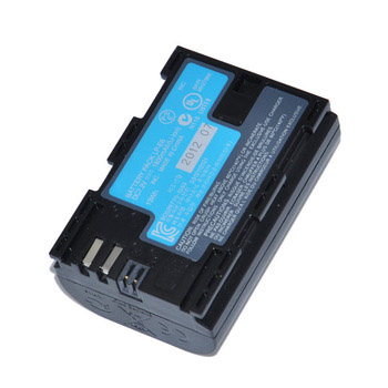 Battery for Canon 5D