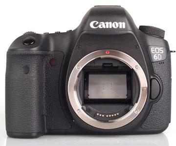 Canon 6D Vs Canon 5D Mark III