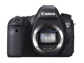Canon 6D Best Price on Amazon