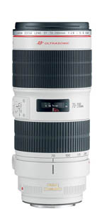 Canon Portrait lens for professional photographers