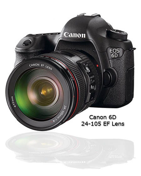 Canon 6D vs Canon 7D Comparison Photo 1