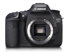 Canon 7D - Best Price on Amazon