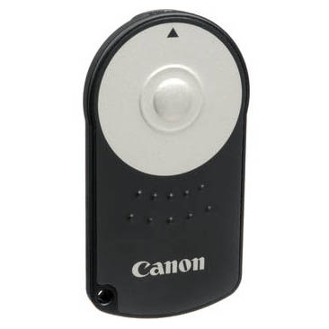 Canon Remote Control Accessory for Wireless Control of Canon T3i