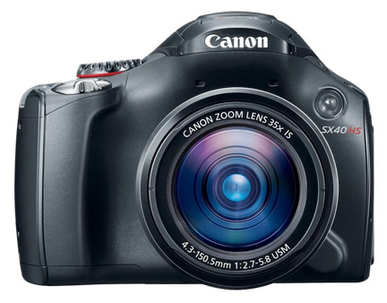 Canon SX40 HS Camera is available on Amazon
