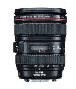 The 24-105 could be called the most versatile Canon portrait lens