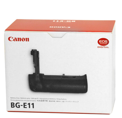 Canon BG-E11 Battery Grip Box