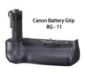 Canon Camera Battery Grip E-11