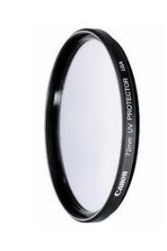 Canon Camera Lens Filter