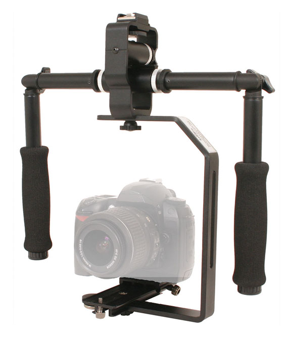 Canon DSLR Camera Video Stabilizer