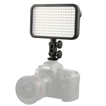 Canon DSLR Hot Shoe LCD Light Panel