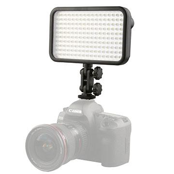 Canon DSLR Hot Shoe LCD Light Panel