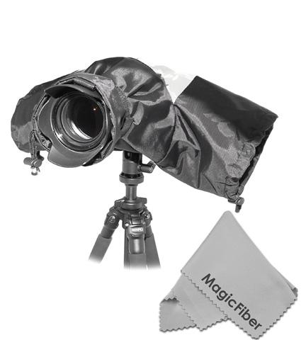 Canon DSLR Rain Protection