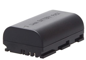 Canon EOS 6D Battery