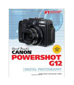 A good guide book is a great addition to your Canon g12 accessories arsenal