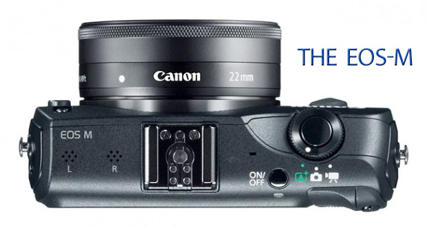 Canon EOS M rumors may be confirmed in September at the Photokina trade show in September