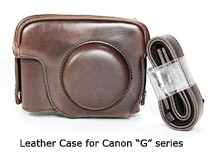Powershot G12 Camera Case