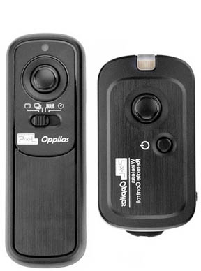 Canon Powershot G12 Remote Shutter Release