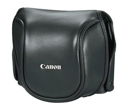 Canon SCP 6100 camera case for G1X Mark II