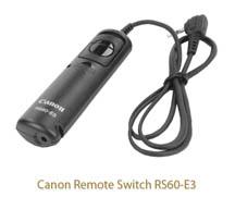Canon Remote Switch RS60-E3-gadgets