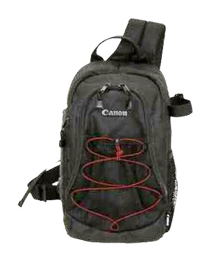 Sling Style of Camera Bag