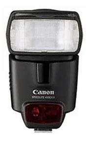 Canon 430EX II Speedlite flash
