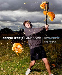 Canon Speedlite book