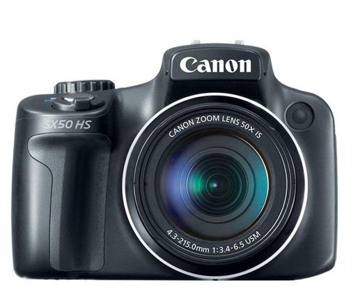 Canon Rebel SX50 HS