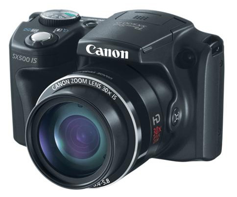 Canon SX500 IS could be consdierd the best camera for travel becasue of its size, price and amazing zoom range