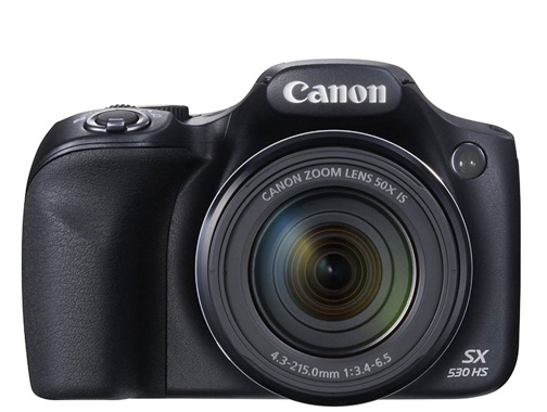 Canon  SX530 HS digital Camera