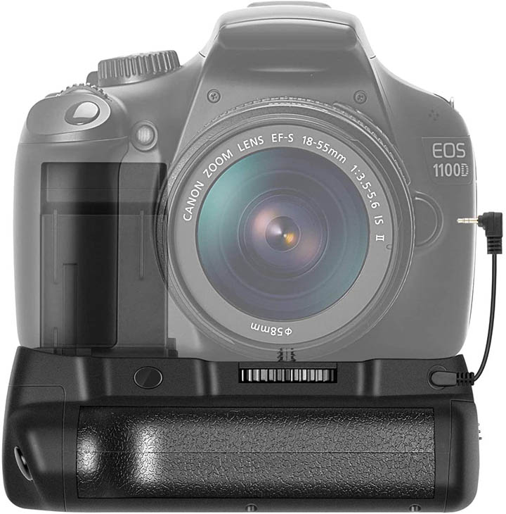 Canon t7 1500D battery grip