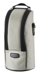 Canon Zippered Soft Lens Pouch