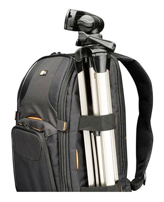 Tripod and Canon Camera Bag