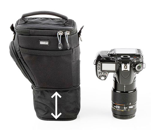 Digital Camera Holster