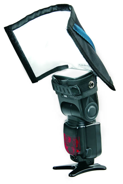 Rogue Flashbender - Canon Speedlite Accessory