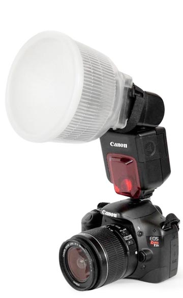 Fomito-Universal Cloud Lambency Speedlite Flash Diffuser