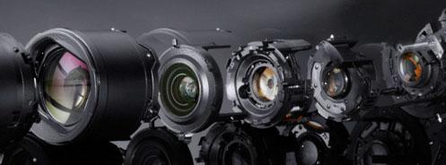 G1X Mark II Lens Barrel Design