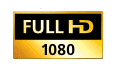1080 HD Video logo
