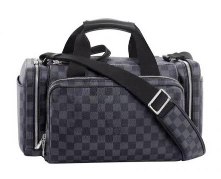 Louis Vuitton camera bag for those that enjoy exclusive designer equipment bags