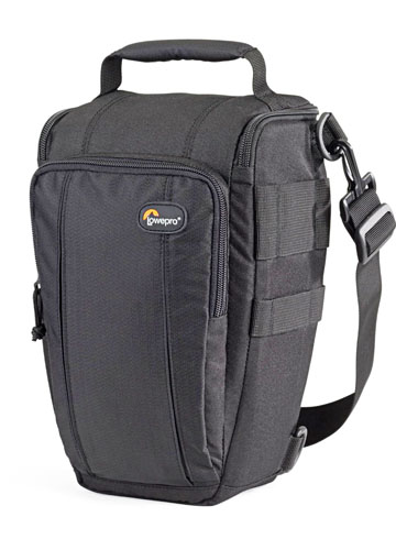 Lowepro Toploader 55 AW Digital Camera Bag