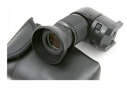 Opteka right angle viewer