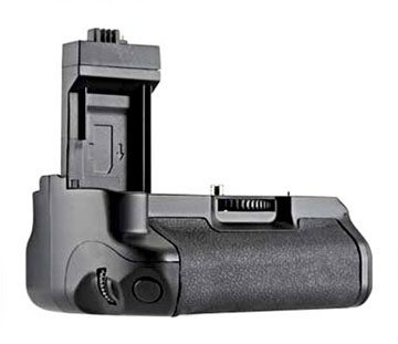 Photo of Canon BG-E10 Equivalent Battery Grip