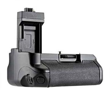 Photo of Canon BG-E10 Equivalent Battery Grip