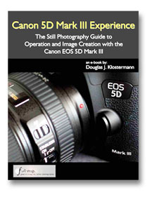 Photo of Canon Camera Book